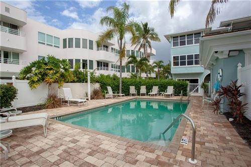 Photo of 104 36TH STREET #104, HOLMES BEACH, FL 34217 (MLS # A4446768)