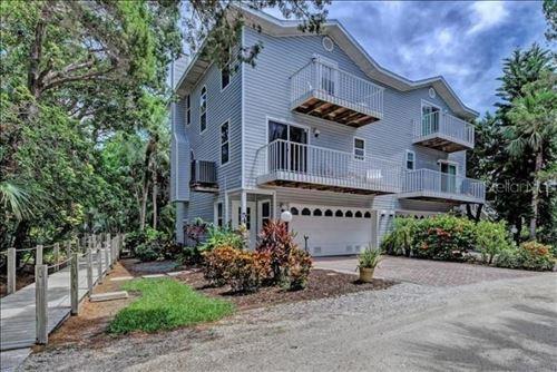 Photo of 6250 HOLMES BOULEVARD #54, HOLMES BEACH, FL 34217 (MLS # A4455768)