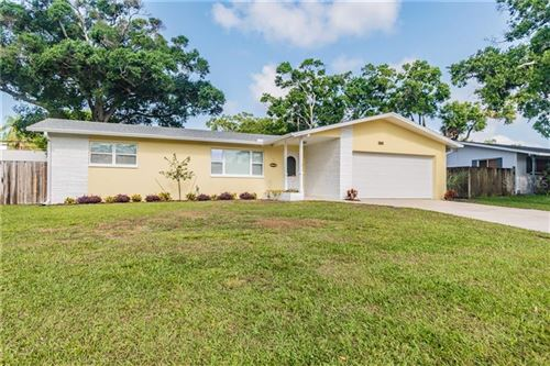 Photo of 1818 LADY MARY DRIVE, CLEARWATER, FL 33756 (MLS # U8119768)