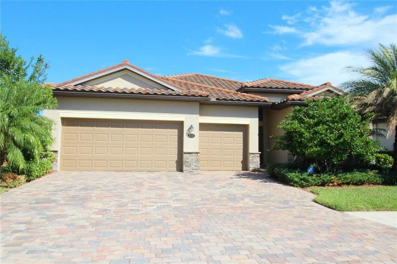 6733 WILD LAKE TERRACE, Bradenton, FL 34212 - #: A4499768