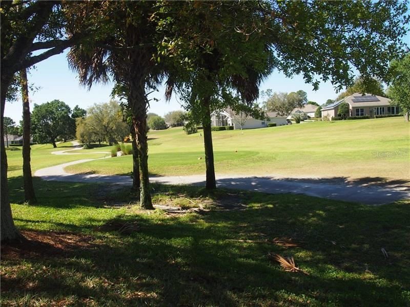 Photo of 4214 HAMMERSMITH DRIVE, CLERMONT, FL 34711 (MLS # O5845768)