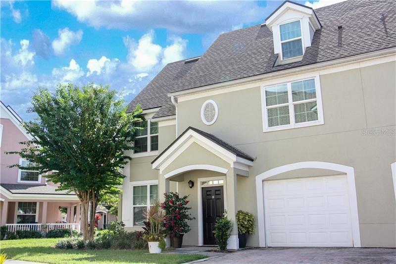 3301 SOHO STREET #49-201, Orlando, FL 32835 - #: O5897768