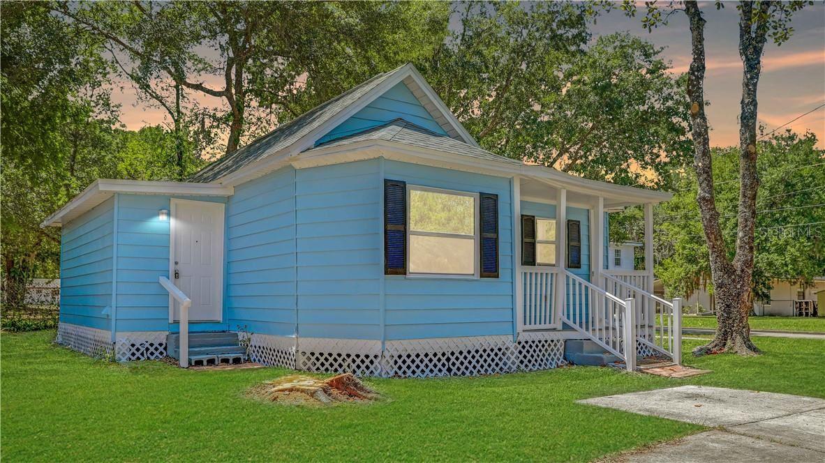801 E 8TH STREET, Sanford, FL 32771 - #: O5936768