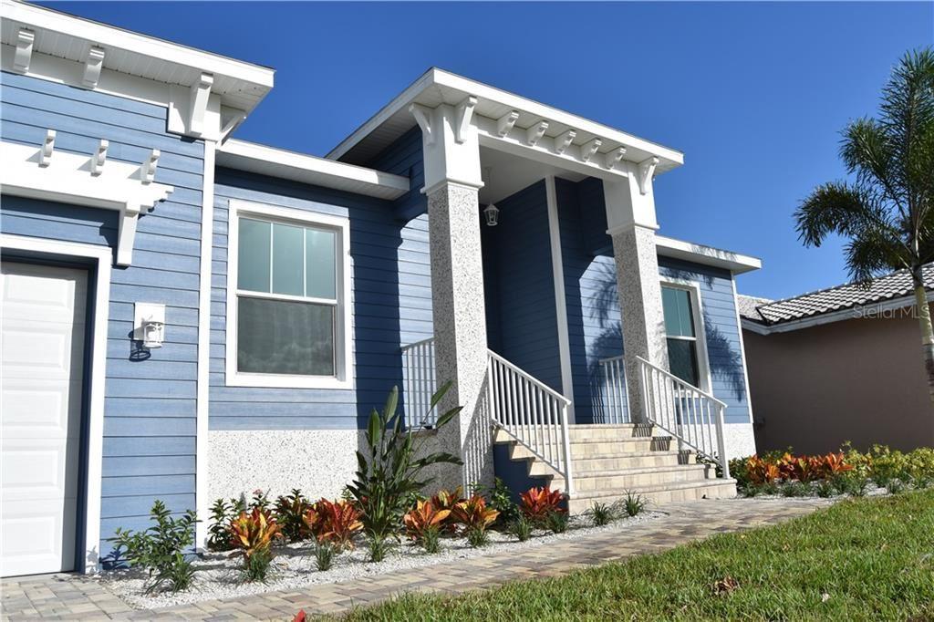 2704 SKIMMER POINT WAY S, Gulfport, FL 33707 - #: U8079768