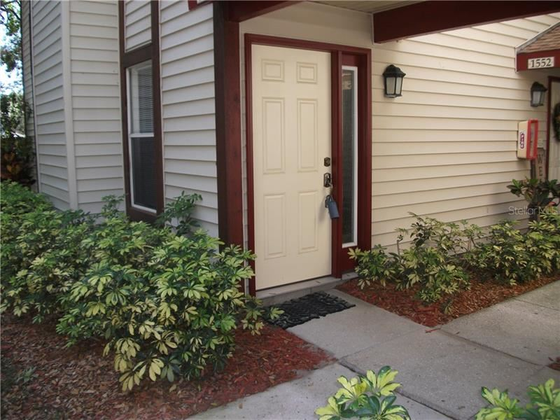 1560 NANTUCKET COURT #1206, Palm Harbor, FL 34683 - #: U8090768
