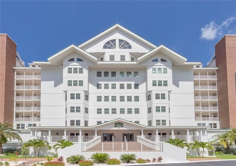 1582 GULF BLVD #PH1, Clearwater, FL 33767 - #: U8117768