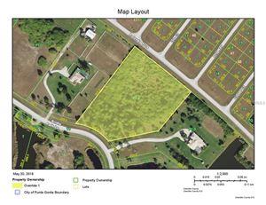 Photo of 11541 BRIDLE PATH LANE, PLACIDA, FL 33946 (MLS # D6100769)