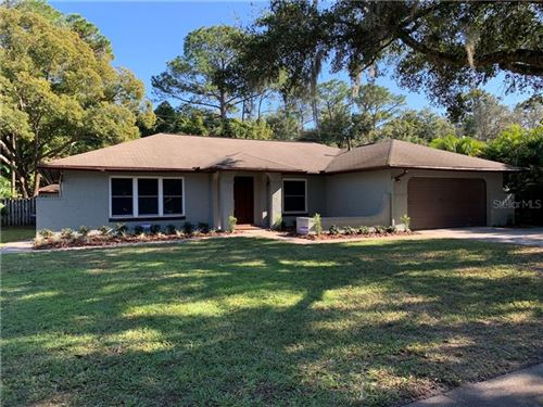 Photo of 4237 WATERMILL AVENUE, ORLANDO, FL 32817 (MLS # O5910769)