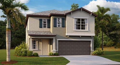 Photo of 3705 DAISY BLOOM PLACE, TAMPA, FL 33619 (MLS # T3245769)