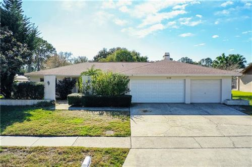 Photo of 3138 SANDY RIDGE DRIVE, CLEARWATER, FL 33761 (MLS # U8071769)