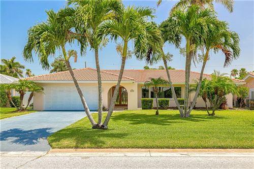 Photo of 113 15TH STREET, BELLEAIR BEACH, FL 33786 (MLS # U8089769)