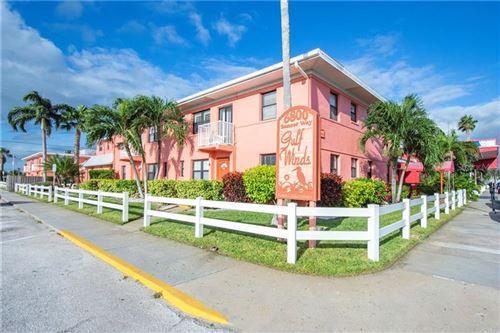 Photo of 6800 SUNSET WAY #1503, ST PETE BEACH, FL 33706 (MLS # U8099769)