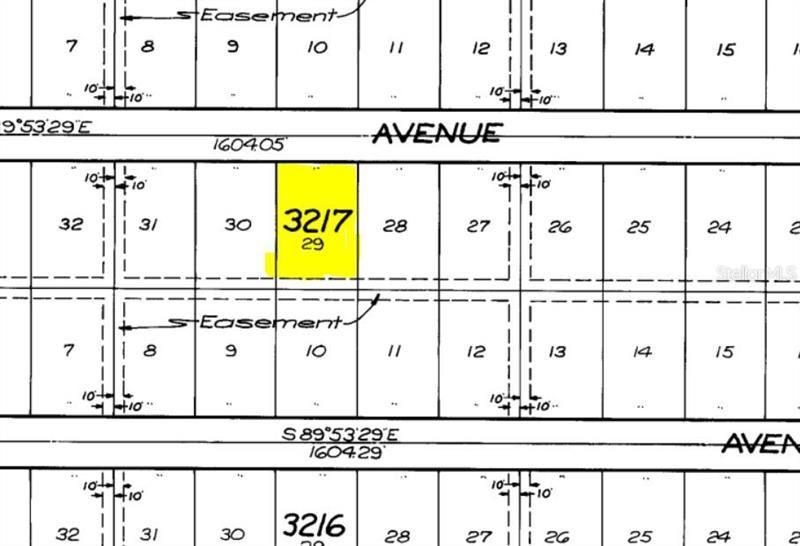 Photo of 22451 BRADFORD AVENUE, PORT CHARLOTTE, FL 33952 (MLS # D6114769)