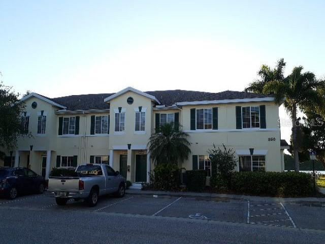 Photo of 250 CAPE HARBOUR LOOP #107, BRADENTON, FL 34212 (MLS # O5882769)