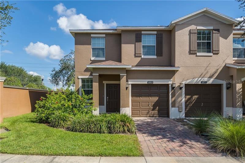 10815 SAVANNAH LANDING CIRCLE, Orlando, FL 32832 - #: O5889769