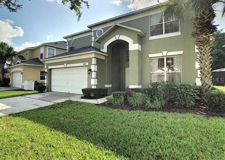 8462 SECRET KEY COVE, Kissimmee, FL 34747 - MLS#: S5049769