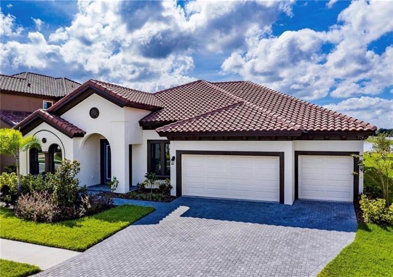 11974 CLIMBING FERN AVENUE, Riverview, FL 33579 - MLS#: T3243769
