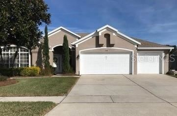 Photo of 3103 HANGING MOSS CIRCLE, KISSIMMEE, FL 34741 (MLS # T3285769)