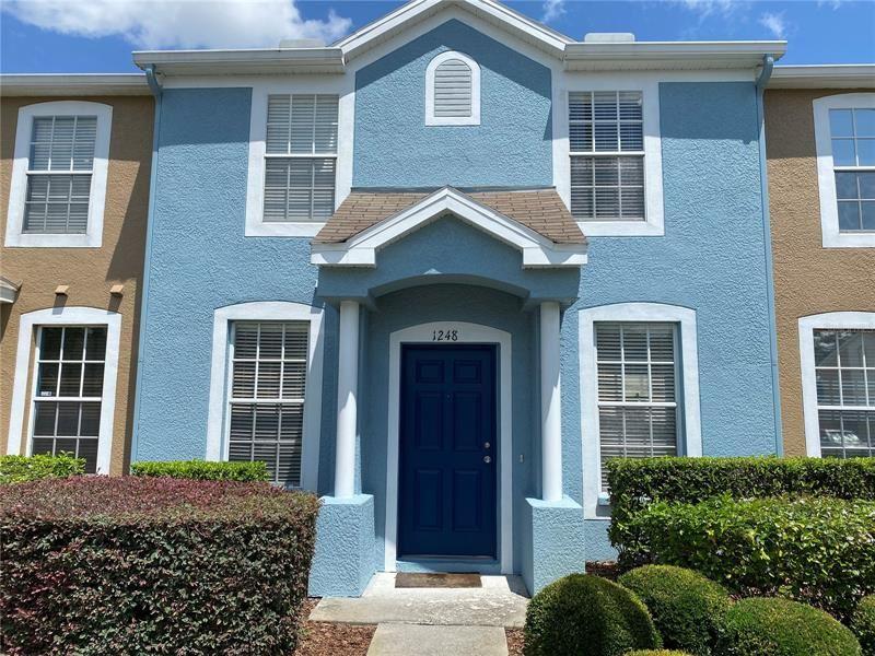 1248 CHARLESWORTH DRIVE, Wesley Chapel, FL 33543 - #: T3305769