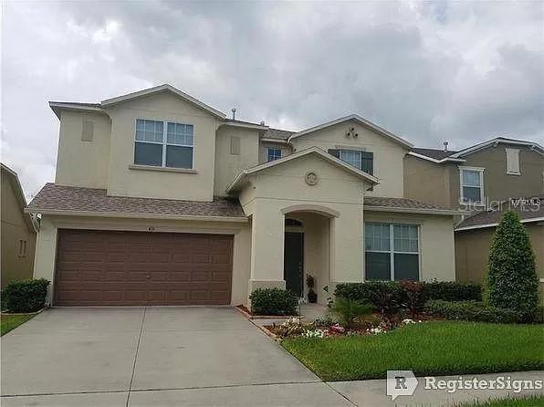 415 WESTCHESTER HILLS LANE, Valrico, FL 33594 - #: T3329769