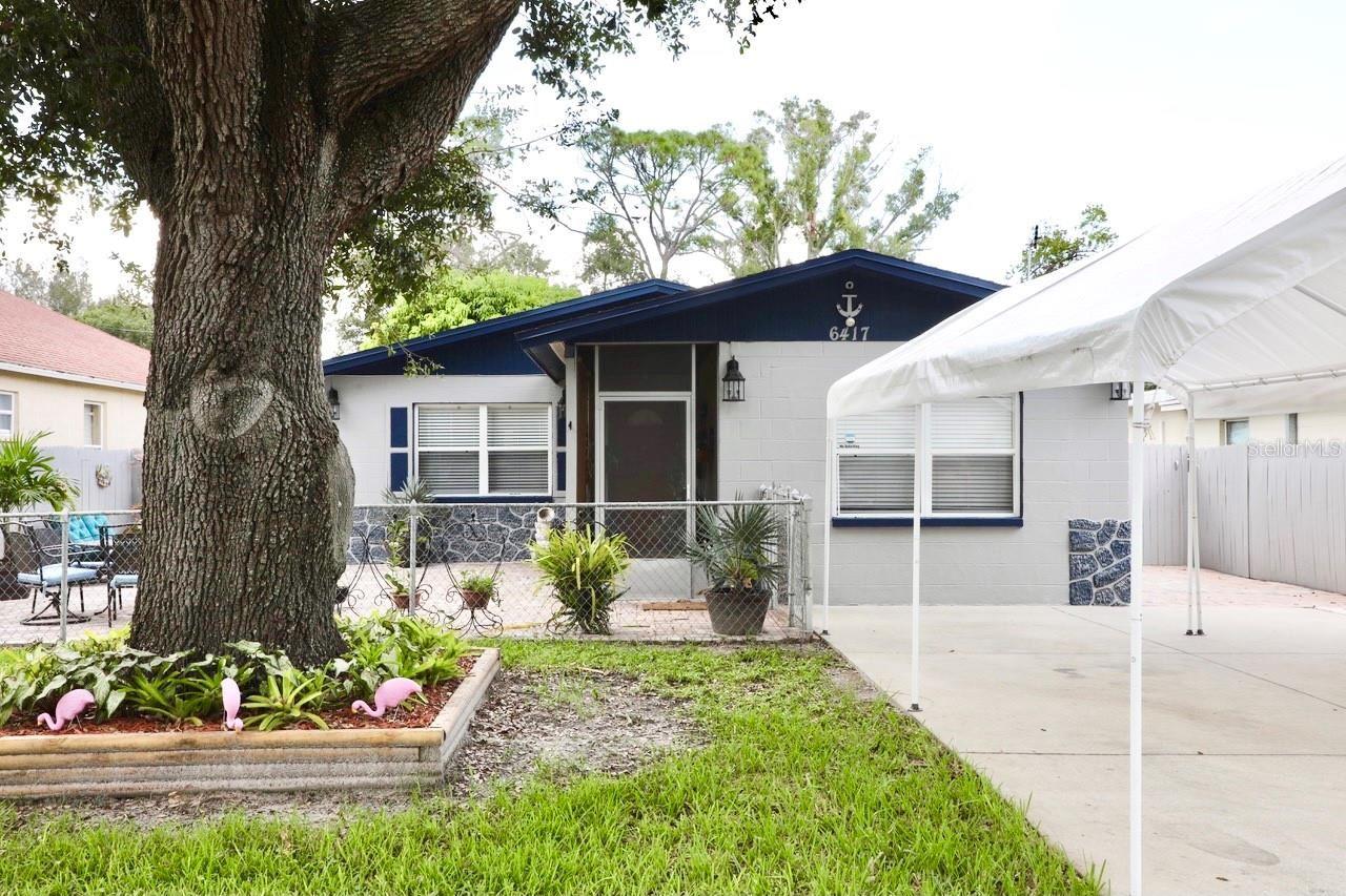 6417 79TH AVENUE N, Pinellas Park, FL 33781 - MLS#: W7837769