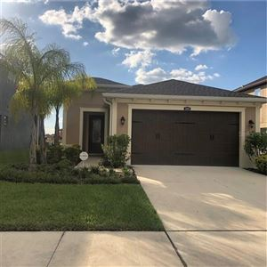 Photo of 28981 TREVI PLACE, WESLEY CHAPEL, FL 33543 (MLS # A4445770)