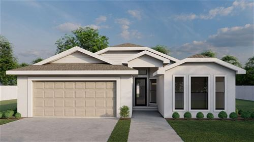 Photo of 12320 WORCHESTER AVENUE, TAMPA, FL 33624 (MLS # A4509770)