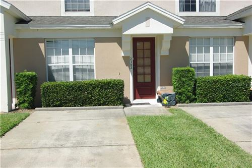 Photo of 2342 SILVER PALM DRIVE, KISSIMMEE, FL 34747 (MLS # G5029770)