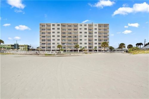 Photo of 13500 GULF BOULEVARD #404, MADEIRA BEACH, FL 33708 (MLS # U8079770)