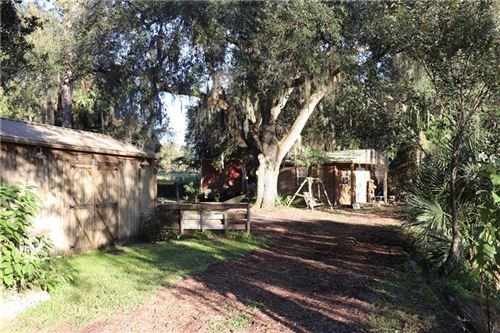 Tiny photo for 415 S STATE ROAD 415 ROAD, OSTEEN, FL 32764 (MLS # V4914770)