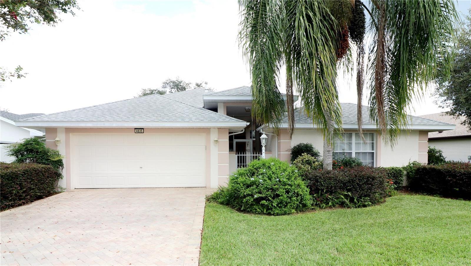 4835 SAINT ANDREWS ARCADE, Leesburg, FL 34748 - #: G5045770