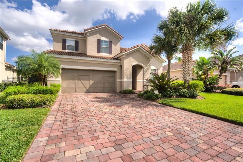 11861 PADUA LANE, Orlando, FL 32827 - MLS#: O5815770