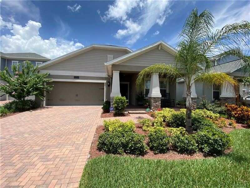 9953 MAGNOLIA WOODS BOULEVARD, Orlando, FL 32832 - MLS#: O5875770