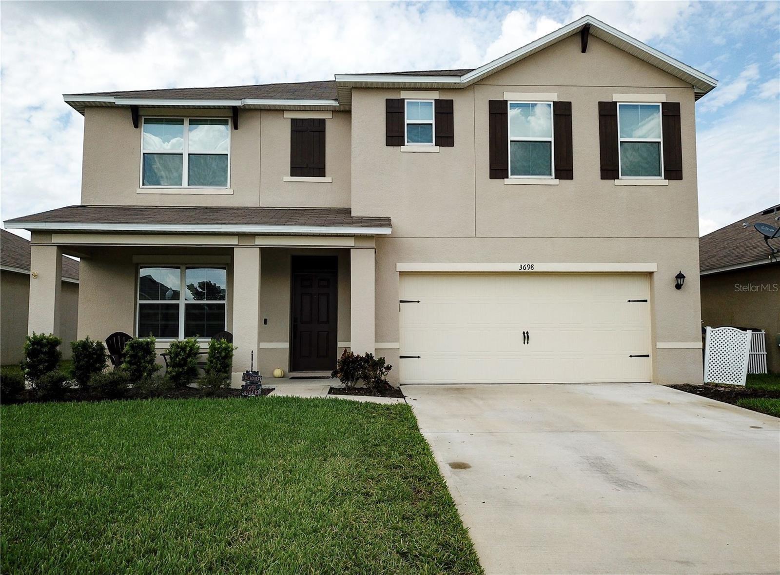 3698 MAIDENCAIN STREET, Clermont, FL 34714 - #: O5978770
