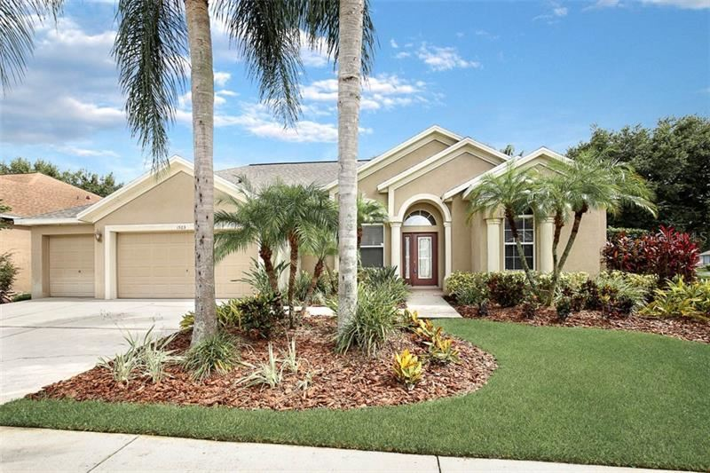 1503 CROOKED STICK DRIVE, Valrico, FL 33596 - #: T3230770