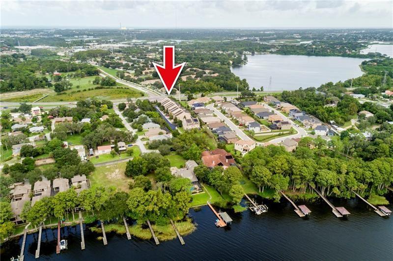 1409 HILLSIDE LANDING DRIVE, Tarpon Springs, FL 34688 - #: U8096770