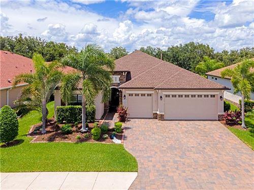 Photo of 559 HONEYFLOWER LOOP, BRADENTON, FL 34212 (MLS # A4471771)