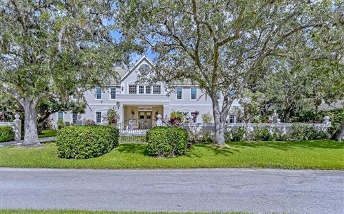 Photo of 95 OSPREY POINT DRIVE, OSPREY, FL 34229 (MLS # A4482771)