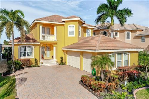 Photo of 1219 ACAPPELLA LANE, APOLLO BEACH, FL 33572 (MLS # O5908771)