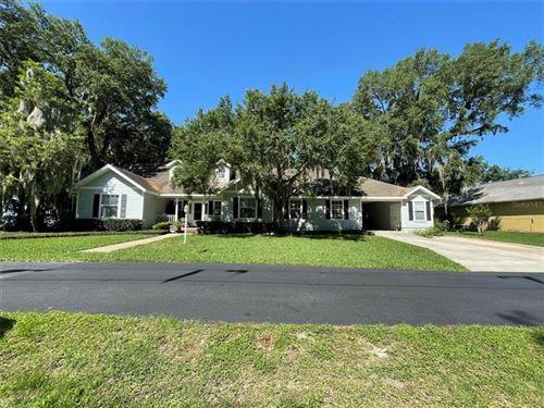 Photo of 13584 E HWY 25, EASTLAKE WEIR, FL 32133 (MLS # OM618771)