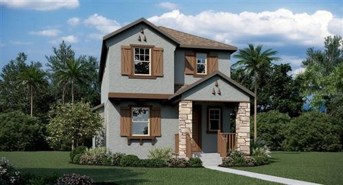 Photo of 1375 BRAVE WOLF POINT, WINTER SPRINGS, FL 32708 (MLS # T3221771)