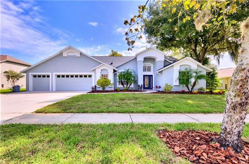 Photo of 17709 CRYSTAL COVE PLACE, LUTZ, FL 33548 (MLS # T3268771)