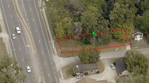 Photo of 1765 N WOODLAND BOULEVARD, DELAND, FL 32720 (MLS # V4915771)