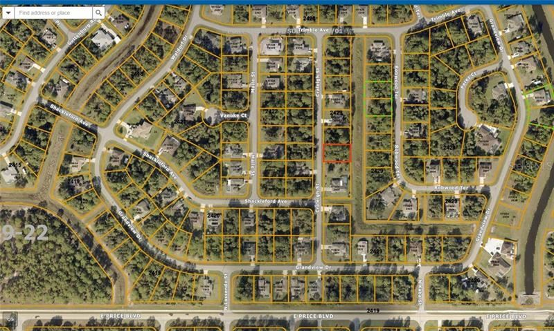 Photo of CRALEIGH STREET, NORTH PORT, FL 34288 (MLS # A4469771)