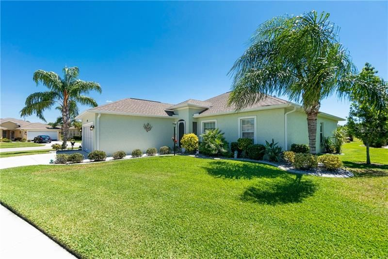 Photo of 644 BARNACLE COURT, ENGLEWOOD, FL 34223 (MLS # D6111771)