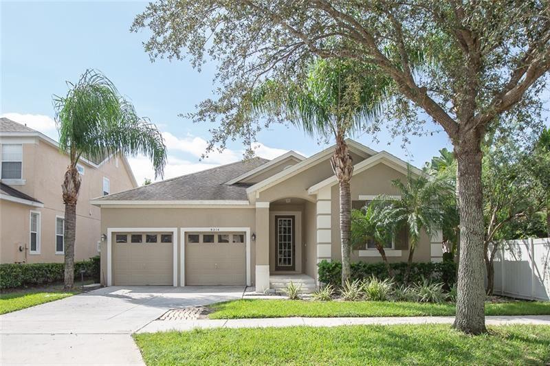 9214 KENSINGTON ROW COURT, Orlando, FL 32827 - #: O5897771