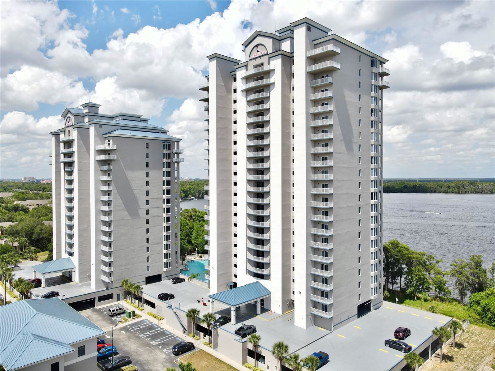13427 BLUE HERON BEACH DRIVE #404, Orlando, FL 32821 - #: O5959771