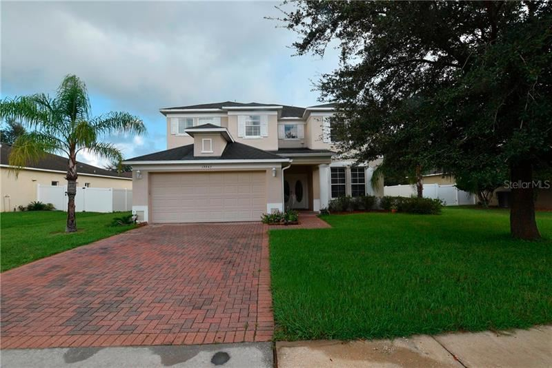 15347 GROOSE POINT LANE, Clermont, FL 34714 - #: S5022771