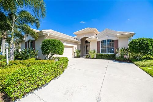 Photo of 8417 MISTY MORNING COURT, LAKEWOOD RANCH, FL 34202 (MLS # A4461772)