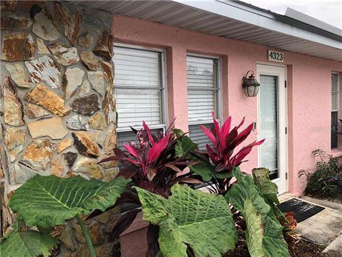 Photo of 4323 82ND STREET W, BRADENTON, FL 34209 (MLS # A4463772)